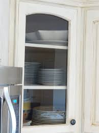 diy kitchen cabinet doors with glass 20 best diy kitchen cabinet ideas and designs for 2021
