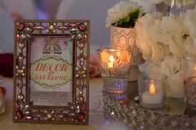event decor and wedding decorator in nigeria aaa events
