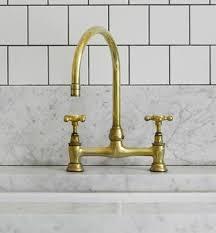 kitchen faucet designs fancy unlacquered brass kitchen faucet 53 for home design ideas