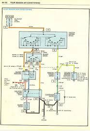 central air conditioner wiring diagram on split air conditioner
