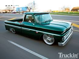 Classic Chevrolet Trucks - top 5 coolest lifted and lowered classic chevy trucks photo