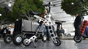 electric cars npr