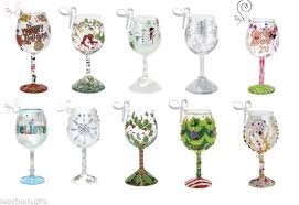 ornaments wine glass northlight tuscan winery wine