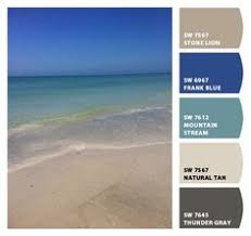 beach colors inspiration for wedding if i am ever dumb enough to