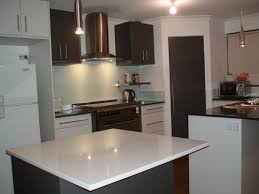 two color kitchen cabinets ideas homeofficedecoration two color kitchen cabinets ideas
