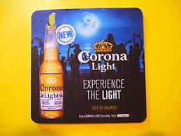 calories in corona light beer beer bar coaster experience corona light only 99 calories win an