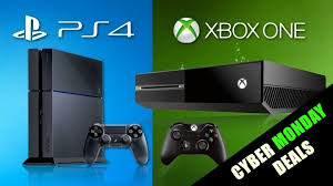 best black friday ps4 deals cyber monday uk here u0027s a list of the best ps4 and xbox one