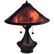 Dale Tiffany Buffet Lamps by Dale Tiffany Arts And Crafts Mission Table Lamps Lamps Plus