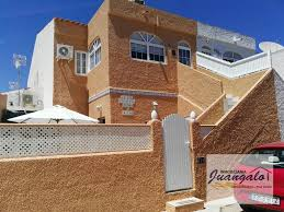 bungalows for sale in spain spainhouses net