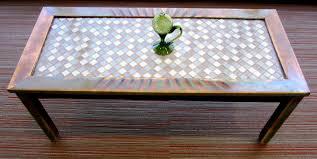 coffee tables beautiful diy wood slab coffee table phenomenal