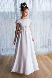 dress for communion 18 best communion dresses images on holy communion