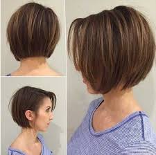 can fine hair be cut in a lob 15 short hairstyles for straight fine hair short hairstyles