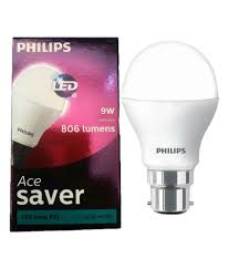 61 off on ujjawal white 18 watt led bulb pack of 5 on snapdeal