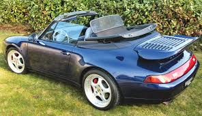 porsche turbo convertible the 12 rarest exclusive built porsche 911s ever total 911