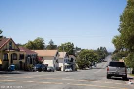 California Real Estate Market Vallejo Is The Hottest Real Estate Market In America Business