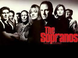 Puttv The Sopranos Season 1 Review Show Probe