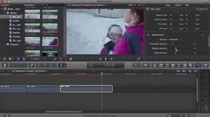 final cut pro vs gopro studio how to stabilize video in final cut pro x