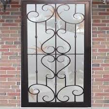 Window Grill Design For Indian Homes