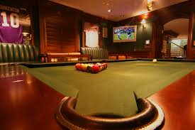 Billiard Room Decor 4 Awesome Ideas To Make Your Game Room Decor All Your Own