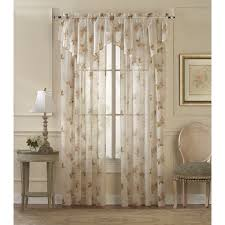 Black Lace Valance Black Lace Swag Curtains United Curtain Co Rochelle Lace Swag