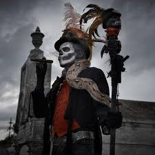 new orleans costumes best 25 voodoo costume ideas on voodoo