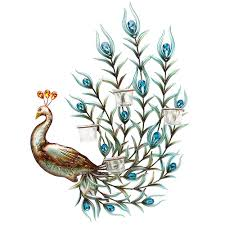 Home Decoration Accessories Wall Art Peacock Drawings Peacock Wall Art Decorative Accessories