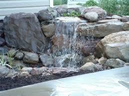 98 best water pondless images on pinterest backyard waterfalls