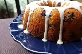 dimples u0026 delights blueberry orange pound cake