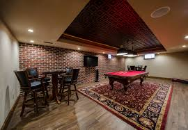 basements design homes