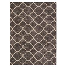 ur4123 urban contemporary sculpted effect moroccan trellis
