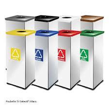 poubelle de cuisine tri s駘ectif 3 bacs poubelle tri selectif suisse with les 25 meilleures idées de la