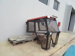 cabine per trattori usate malavolta annuncio usato cabina brieda