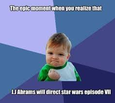 Star Wars 7 Memes - star wars episode vii memes from disney to j j abrams metro news