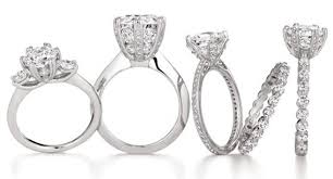 diamond mounting rings images The ultimate guide to engagement ring settings jpg