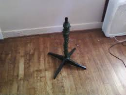 How To Put A Box Together How To Put A Christmas Tree In A Stand Home Decorating Interior