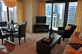 apartment downtown apartments chicago home decor color trends