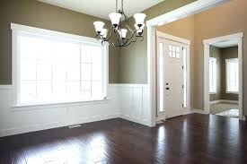wainscoting for dining room wainscoting ideas for dining room dragtimes info