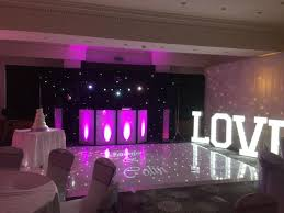 wedding backdrop letters letters letter hire liverpool light up