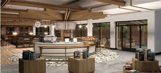 West Hartford Barnes And Noble Brandchannel Coming Soon In Store Restaurants That Put The U0027bar