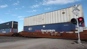 Wyoming traveling images Rawlins wyoming september 21 2016 a freight train traveling jpg