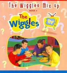 the wiggles u0027 mix up wigglepedia fandom powered by wikia