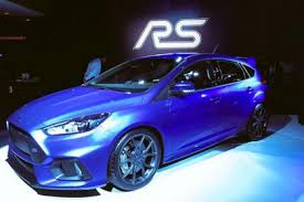 ford focus 2015 rs ford focus rs details on 345bhp 4x4 mega hatch auto