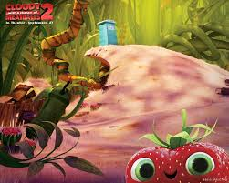 101 cloudy chance meatballs images