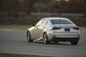 lexus is300 manual 2016 lexus is sedan gets new engine lineup
