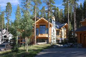 Contemporary Mountain Cabin 2016 Mountain Houses Stunning 16 Mountain Home By Ryan Group