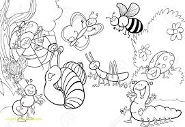 coloring pages insects bugs insect coloring pages co in page bugs gambarmewarnai me