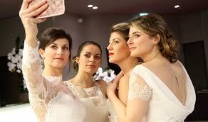 matin mariage 5 bonnes raisons d aller au salon du mariage de tropez ce