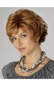 hair cut for 55 yrs old hair styles for women over 60 years old short layered wigs for