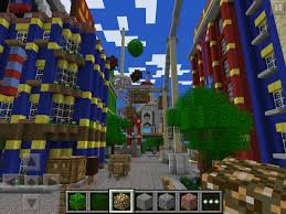 Minecraft Pe Maps Ios Minecraft Pe Worlds Download Maps