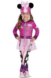 minnie roadster classic toddler costume purecostumes com